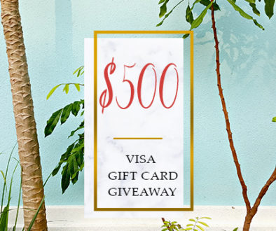 visa gift card featured