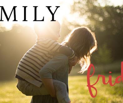 family friday may
