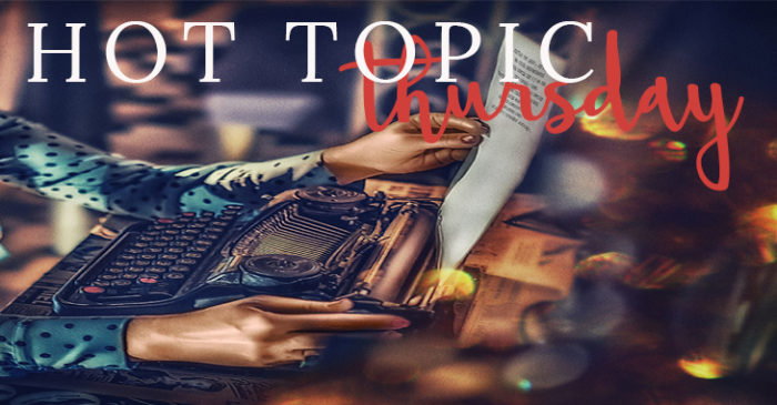 Hot Topic Thursday: At Home Manicures