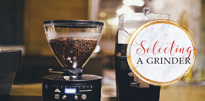 How To Pick The Best Coffee Grinder