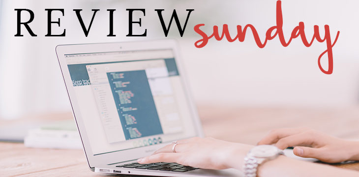 sunday review featured may