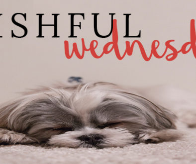 wishful wednesday may featured