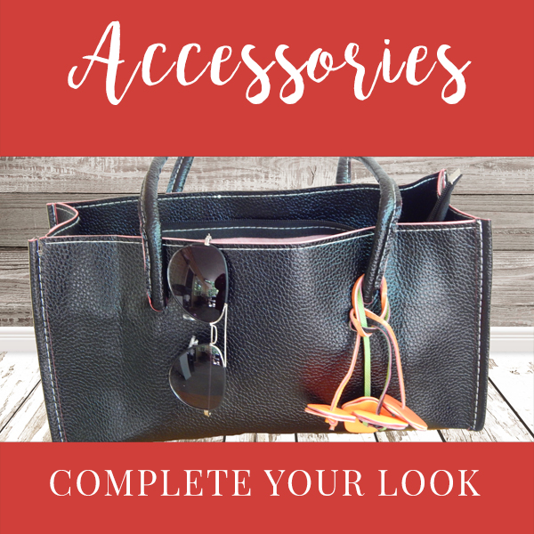 Accessories from AmiClub