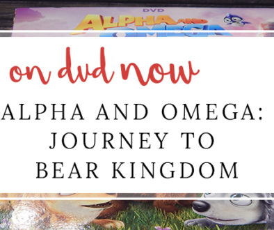 alpha and omega featured